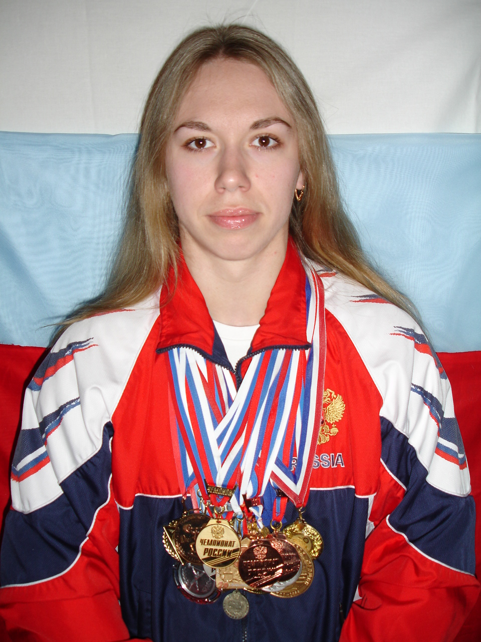 Русские спортсменки фамилия на в 18 фотография